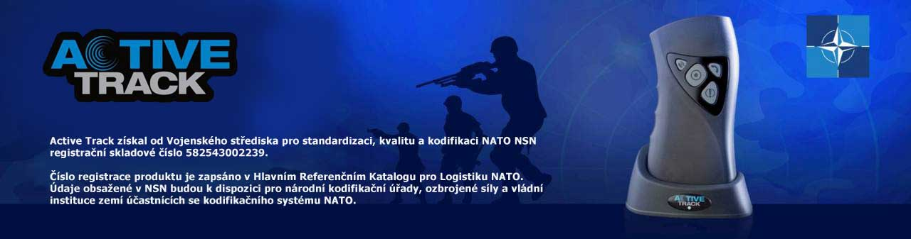 kodifikace NATO